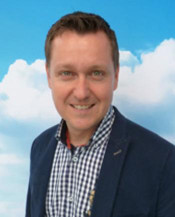 Oliver Boettiger