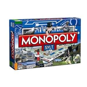 Sylt Monopoly