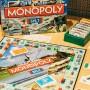 Sylt Monopoly Spielbrett